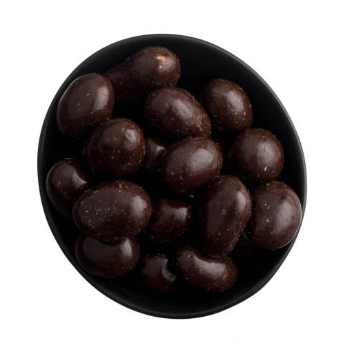 Premium Chocolate Almonds