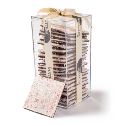 Chocolate Bark Peppermint- tall