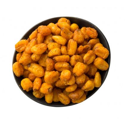 BBQ Corn Nuggets