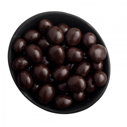 Chocolate Covered Dark Espresso Beans