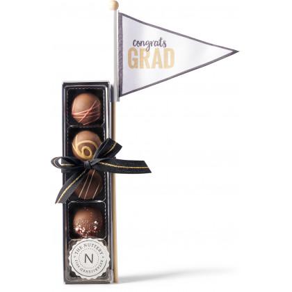 Congrats Grad Chocolate Gift Box-5 Piece