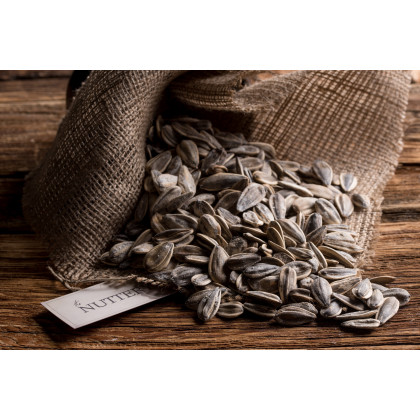 SUNFLOWERS SEEDS - SALTED