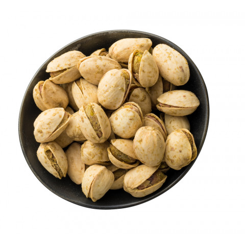 PISTACHIOS ONION GARLIC