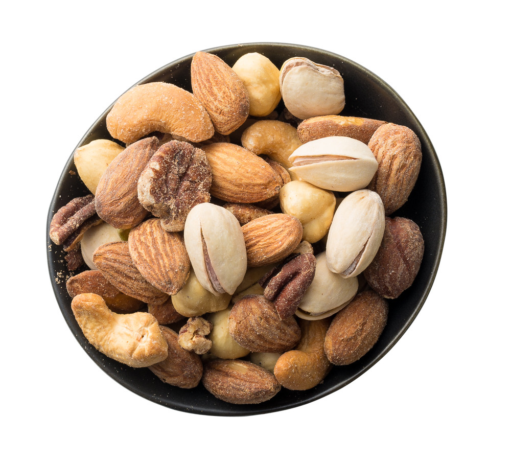 Almonds forecasting